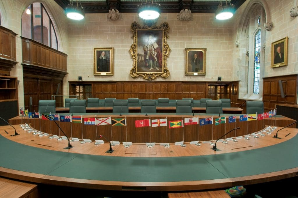 UK Privy Council