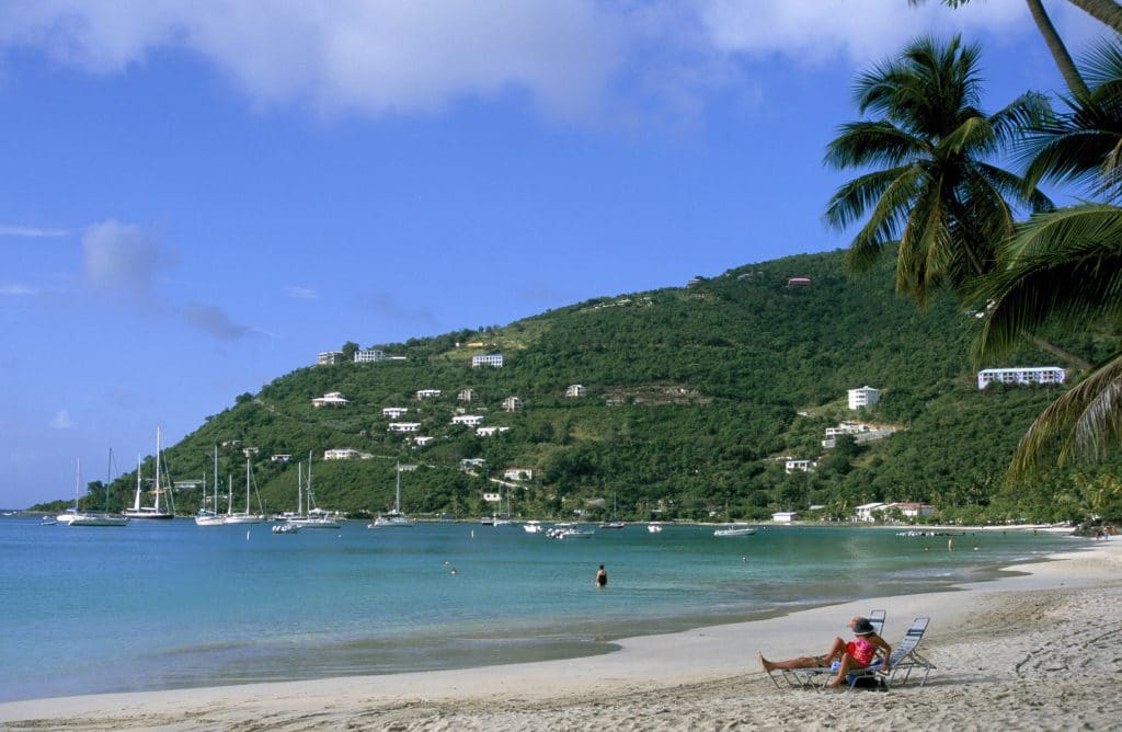 BVI Business Company
