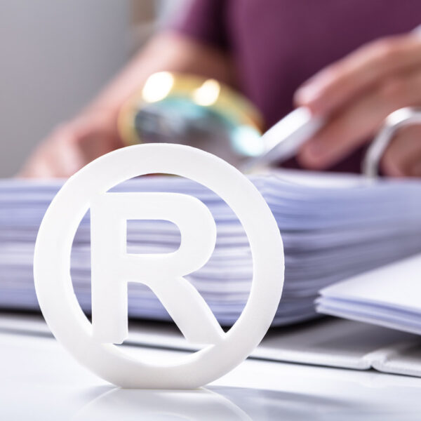 BVI Registered Trademark Assignments